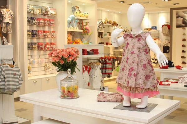 Tiendas Muebles Bebe : Nueva tienda opaline zancada lo que conversas con amigas