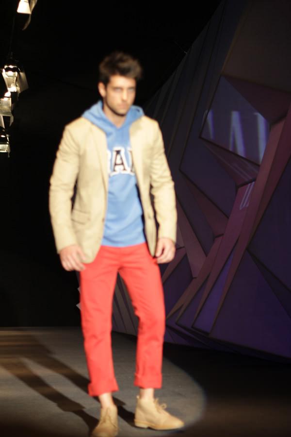 Cierre del Parque Arauco Be Fashion! 19