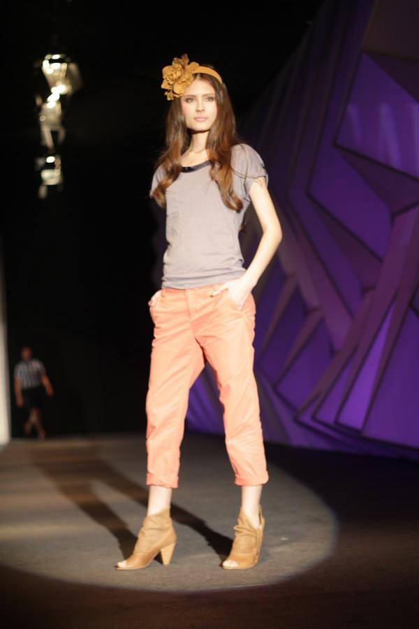 Cierre del Parque Arauco Be Fashion! 18