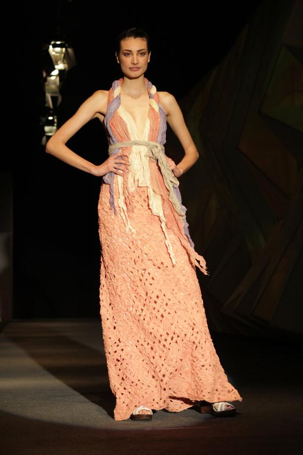 Cierre del Parque Arauco Be Fashion! 16