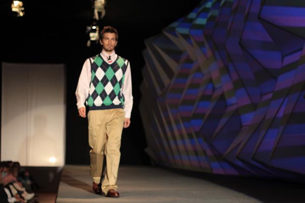 Cierre del Parque Arauco Be Fashion! 13