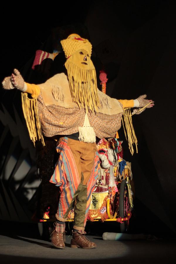 Cierre del Parque Arauco Be Fashion! 9