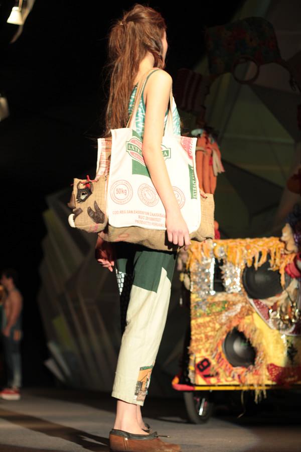 Cierre del Parque Arauco Be Fashion! 7