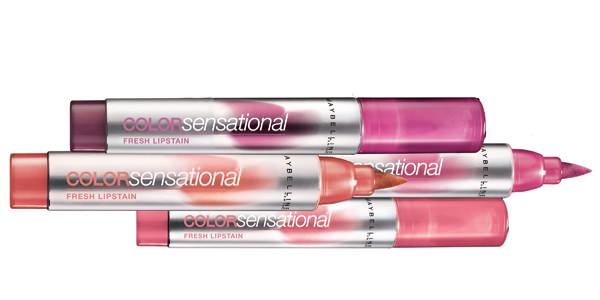 Labial Tinta Lipstain de Maybelline 1