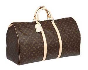 Cartera Louis Vuitton Blanca
