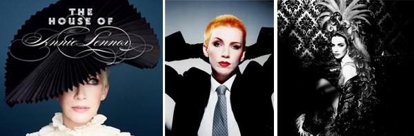 """""""La casa de Annie Lennox"""" y las exposiciones dedicadas a íconos de la moda 1"""