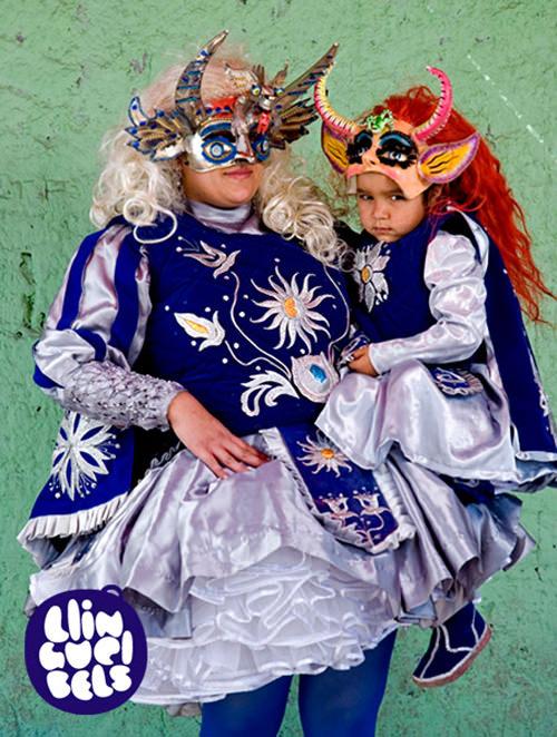 Llinguelbels Fotoferia Navideña 4