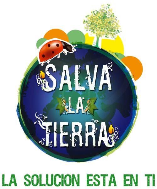 Salva la tierra: nueva serie sobre medioambiente 1