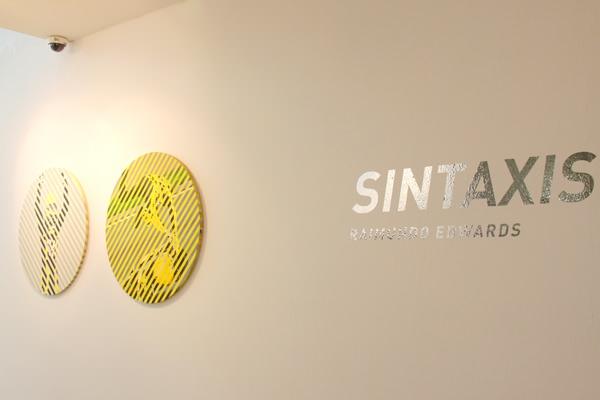 Exposición: Sintaxis 1