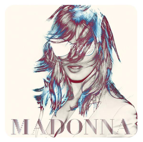 Madonna en Chile otra vez 1