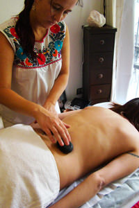 Marisajes: Terapias corporales para mujeres 1