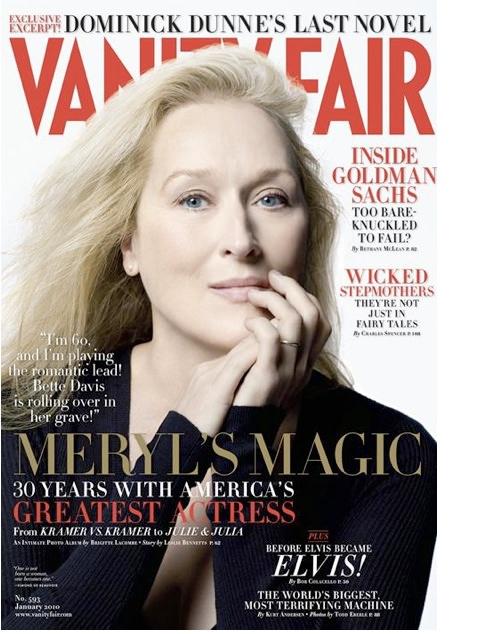 Meryl Streep: mina 2