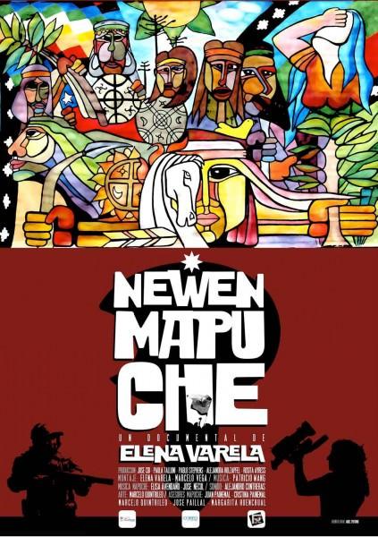 Newen Mapuche, de Elena Varela. 1