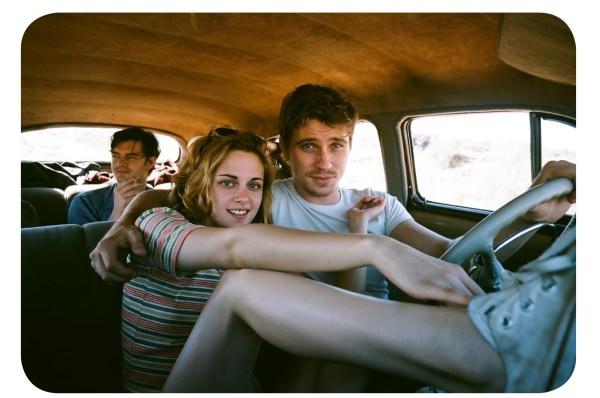 On the Road (En el Camino), la película 3