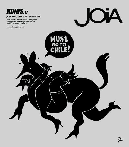 JOIA Magazine 17 1