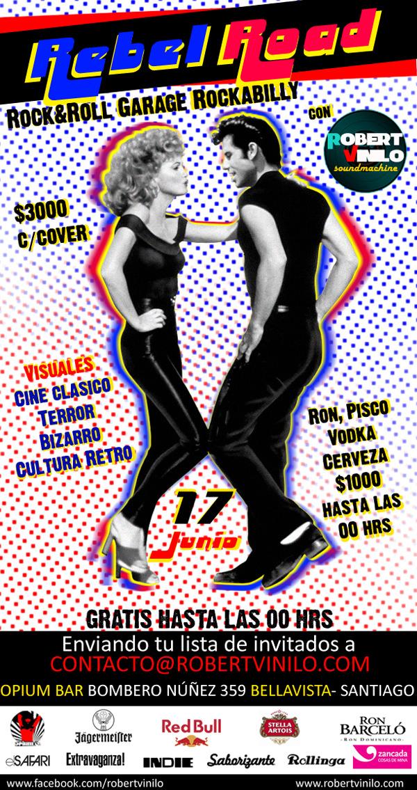 VIE/17/04 Fiesta Rebel Road 1