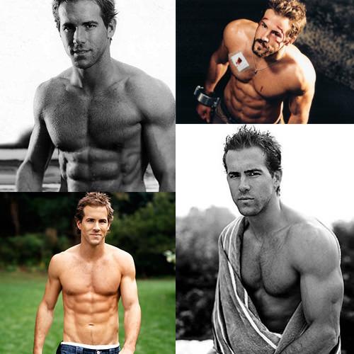 Ryan Reynolds: mino 2