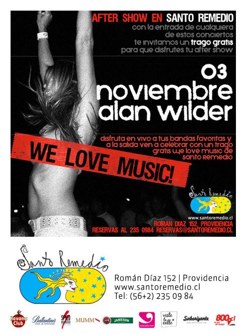 MIE/03/11 We love music 1