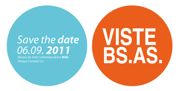 Viste BS. AS.: marcas argentinas desfilan en Santiago (regalamos entradas!) 1