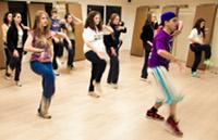 Clases de danza y pilates 1