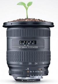 Concurso de fotografía: Tu Mundo, Tu Casa 1