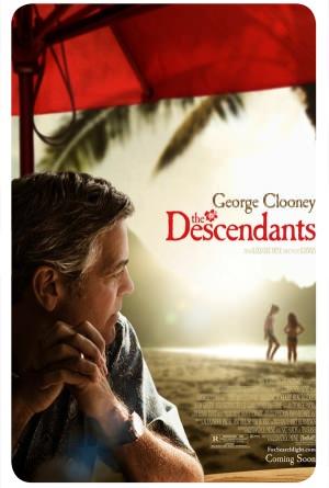 The Descendants, quiero verla 1