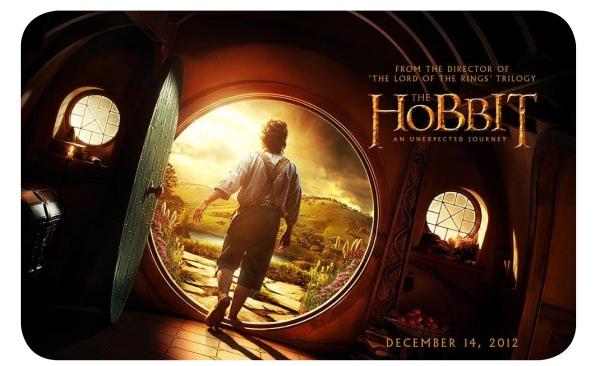 El Hobbit, quiero verla 1