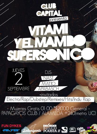 JUE/02/09 Vitamini en vivo 1