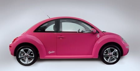 Vw Barbie A1