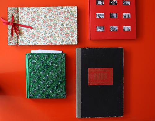 Visual: Mi mundo privado (en un cuaderno) 3