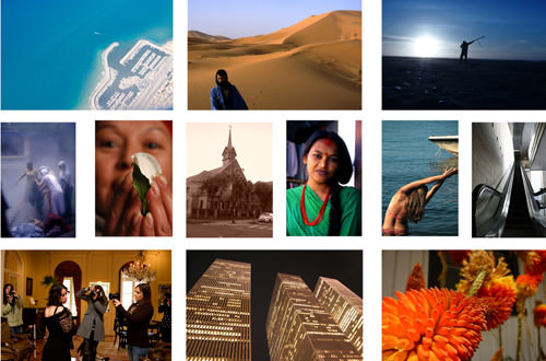 Workshop de fotografía digital II 1