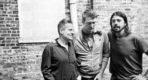Them Crooked Vultures 1