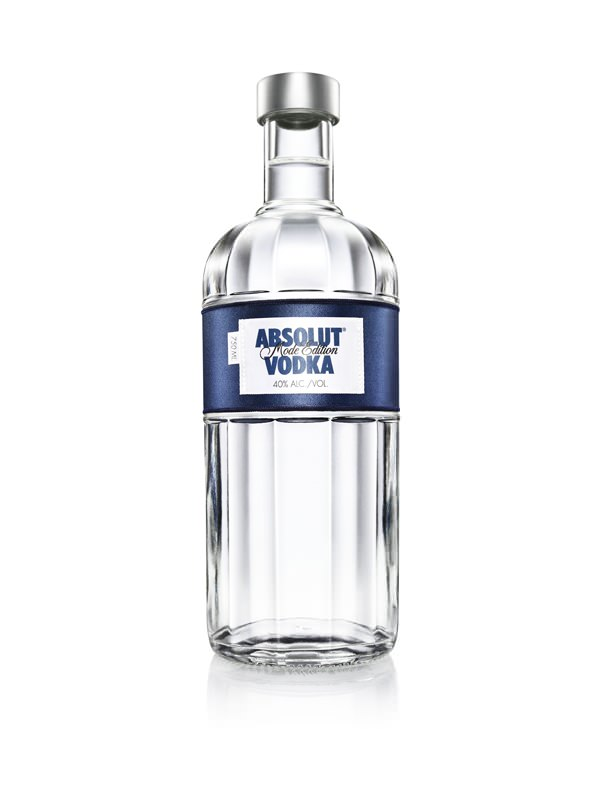 Absolut Mode Edition 1