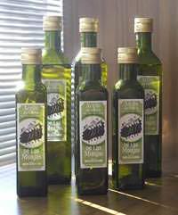 Aceite de Oliva con especias 1