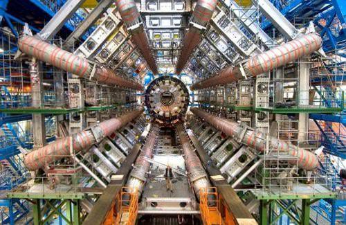 El experimento del siglo: de vuelta al big bang 1