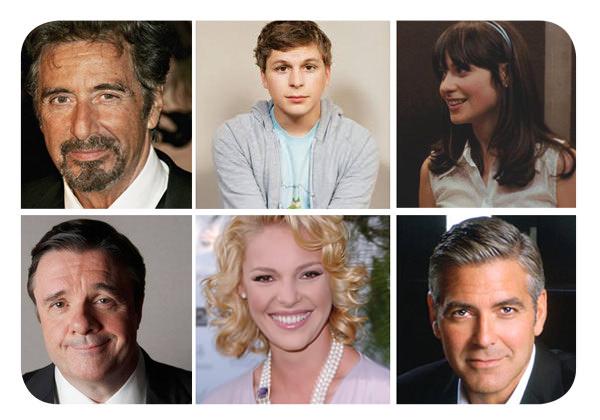 Actores que actúan de sí mismos 1
