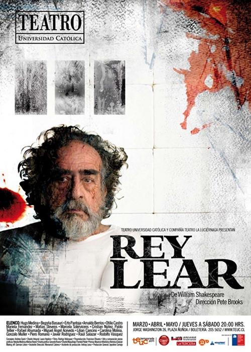Teatro: Rey Lear 1