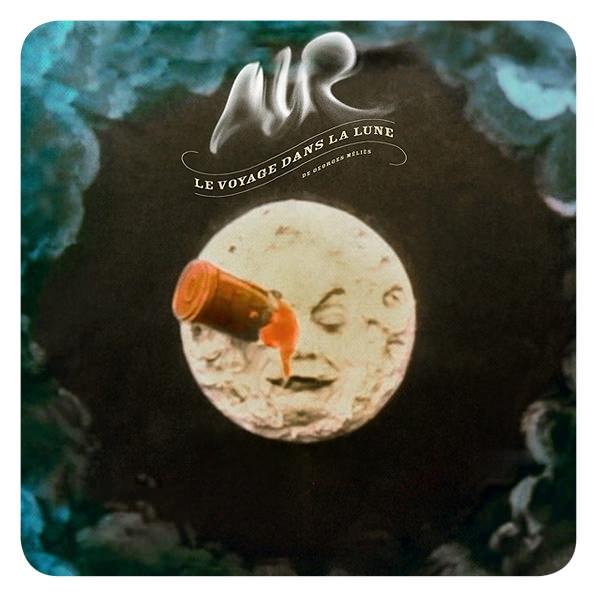 El viaje a la Luna de AIR 1
