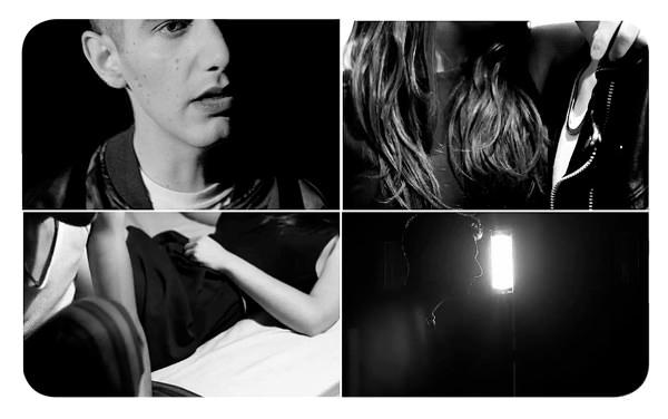 Alex Anwandter: gira y nuevo video 1