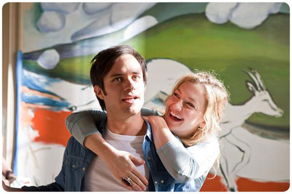 Amor por Siempre: Otra película de Kate Hudson 1