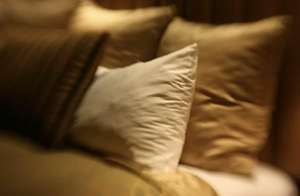 Elige bien tu almohada 1