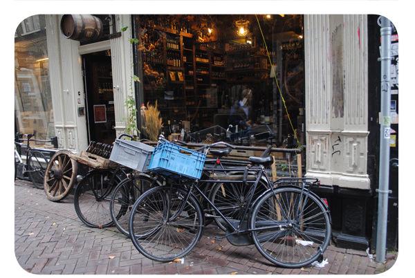 Panoramas para perderse por las calles de Amsterdam 4