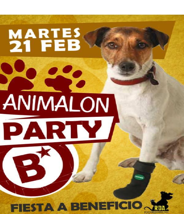 Animalón Party! 1