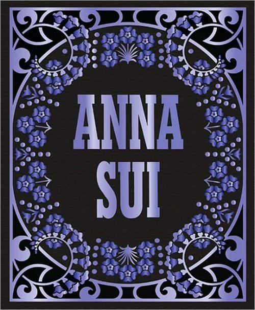 Anna Sui, el libro 1