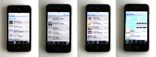 Mis aplicaciones favoritas para el iPhone 1