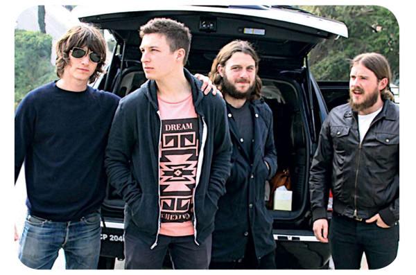Destacado Lollapalooza #4: Arctic Monkeys 1
