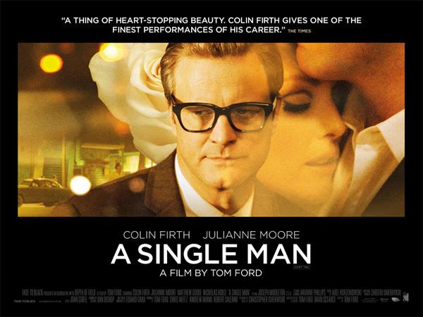 A Single Man, hoy en HBO 1