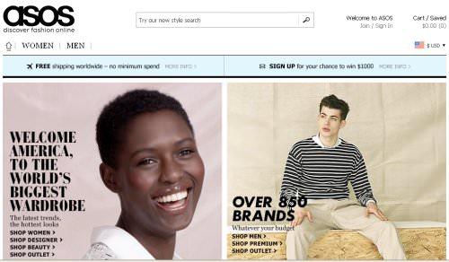 Asos.com: ropa online 1