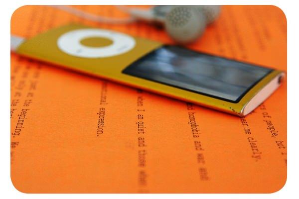 Leer escuchando: audiolibros, una adicción 1