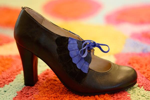 Venta Navideña de zapatos Aurora Conejero 1